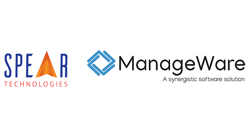 """Featured image for """"ManageWare and Spear Technologies Team up to Deliver Real-Time Integration for Key Points in the Workers' Compensation Claims Process"""""""